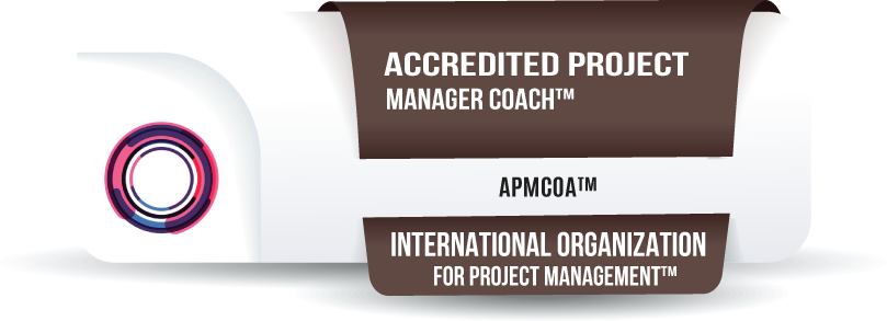 Accredited Project Manager Coach Certification™ (APMCOA™)