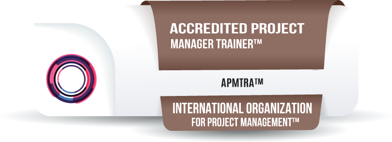 Accredited Project Manager Trainer Certification™ (APMTRA™)